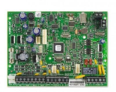 Bảng điều khiển không dây 2 vùng PARADOX MG5000
