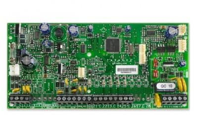 Bảng điều khiển trung tâm 16 vùng PARADOX SP7000