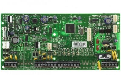 Bảng điều khiển trung tâm 5 vùng PARADOX SP5500