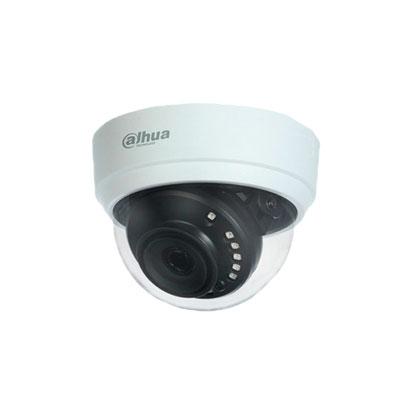 Camera DAHUA hồng ngoại HDCVI DH-HAC-D1A21P | 2MP