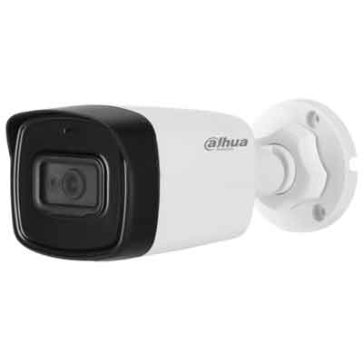 Camera DAHUA hồng ngoại HDCVI DH-HAC-HFW1200TLP-S4 | 2MP