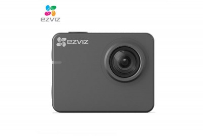 Camera hành trình EZVIZ S2 Starter Kit (Grey) CS-SP206-B0-68WFBS(Grey)