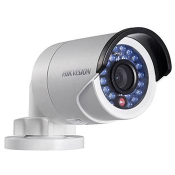 Camera  HD-TVI hồng ngoại DS-2CE16D0T-IRP | 2MP