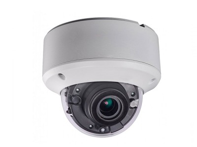 Camera HIKVISION bán cầu siêu nhạy sáng HDTVI DS-2CE5AD8T-VPIT3Z