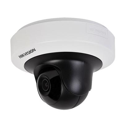 Camera HIKVISION IP hồng ngoại không dây DS-2CD2F42FWD-IWS | 4MP