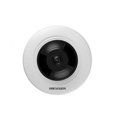 Camera HIKVISION IP mắt cá hồng ngoại DS-2CD2955FWD-IS | 5MP