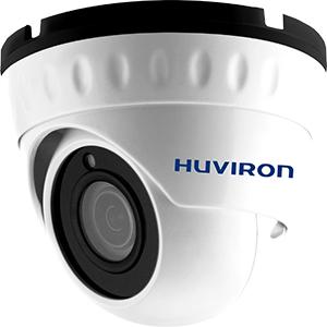 Camera HUVIRON bán cầu hồng ngoại F-ND521/P 5MP