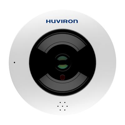 Camera HUVIRON mắt cá trong nhà F-FND210/P 2MP