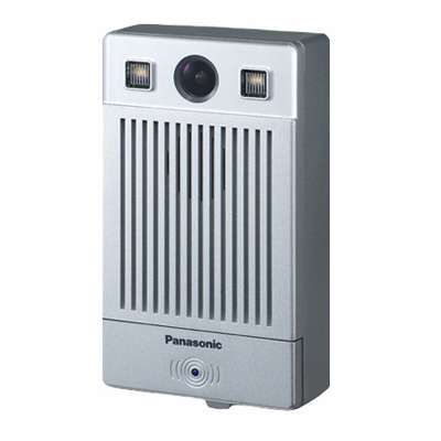Camera Panasonic IP Doorphone KX-NTV160