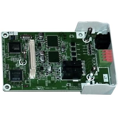 Card tổng đài Panasonic KX-HT82460