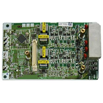 Card tổng đài Panasonic KX-HT82480