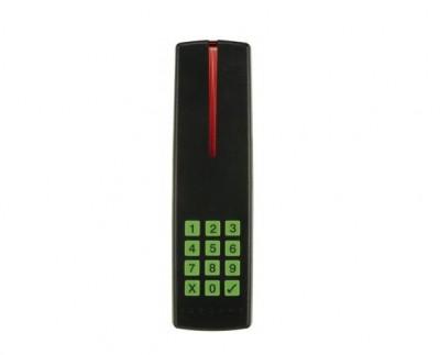 Đầu đọc thẻ và bàn phím PARADOX R915