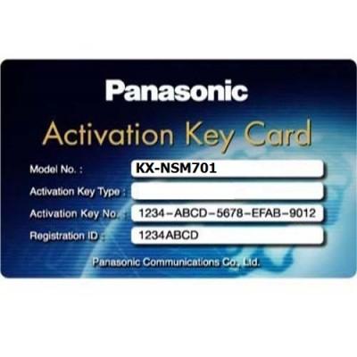 License dùng cho tổng đài Panasonic KX-NS300