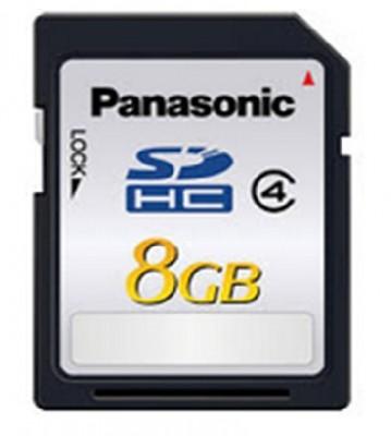 Thẻ nhớ Panasonic chuyên dụng 8G KX-NS3135