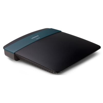 Thiết bị mạng LINKSYS EA2700 600Mbps
