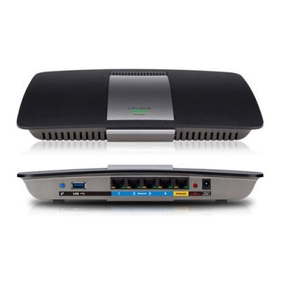 Thiết bị mạng LINKSYS EA6300 AC1200