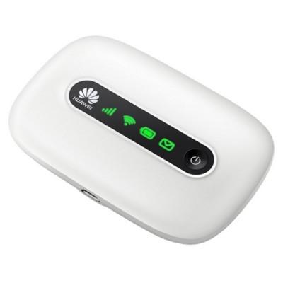 Thiết bị mạng phát sóng Wifi 3G Huawei E5220 21.6Mbps
