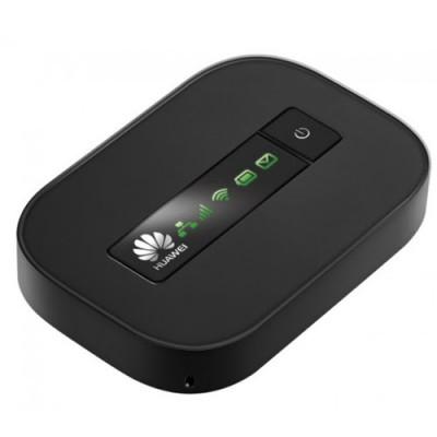 Thiết bị mạng phát sóng Wifi 3G Huawei E5351 43.2Mbps