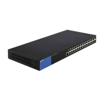 Thiết bị mạng Switch LINKSYS LGS528 28 port