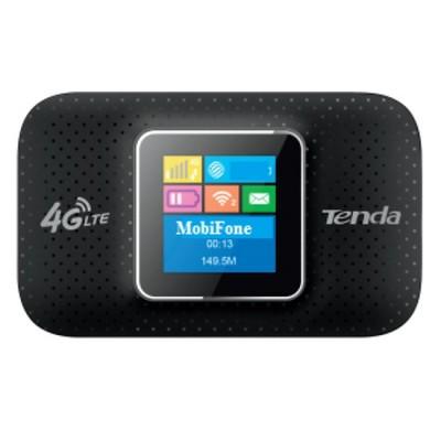 Thiết bị phát sóng Wifi 3G/4G 150Mbps Tenda 4G185