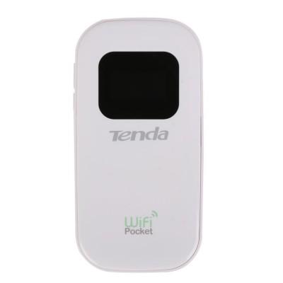 Thiết bị phát sóng Wifi 3G TENDA 3G185