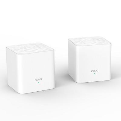 Thiết bị phát sóng WiFi TENDA Nova MW3 (2 pack)