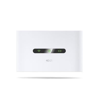 Thiết bị thu phát sóng Wifi di động LTE 4G 2000mAh TP-LINK M7300 (DÙNG SIM)