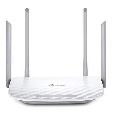 Thiết bị thu phát sóng Wifi TP-LINK Archer C50 (AC1200)