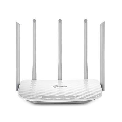 Thiết bị thu phát sóng Wifi TP-LINK Archer C60 (AC1350)