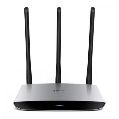 Thiết bị thu phát sóng Wifi TP-LINK TL-WR945N450Mbps