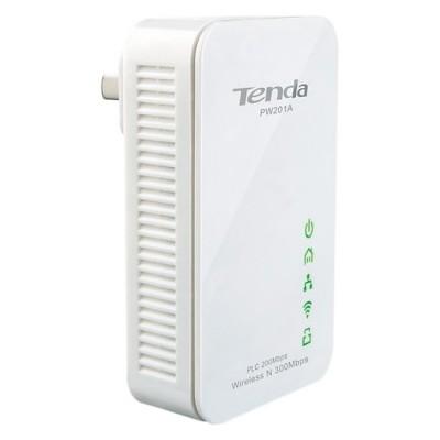 Thiết bị truyền tín hiệu internet qua đường dây điện TENDA PW201A