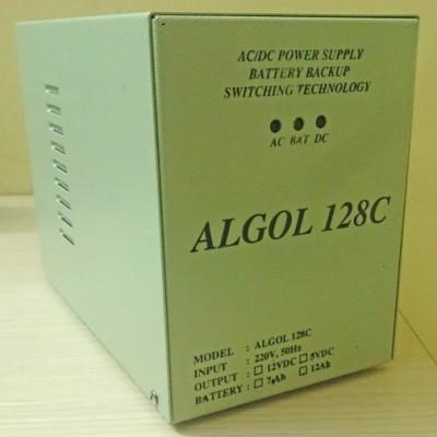 Bộ lưu điện để bàn ANGOL 128C