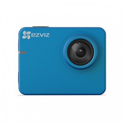 Camera hành trình EZVIZ S2 Starter Kit (Blue) CS-SP206-B0-68WFBS(Blue)