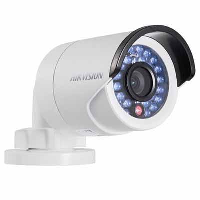 Camera HIKVISION hồng ngoại HD-TVI DS-2CE16D0T-IRE| 2MP