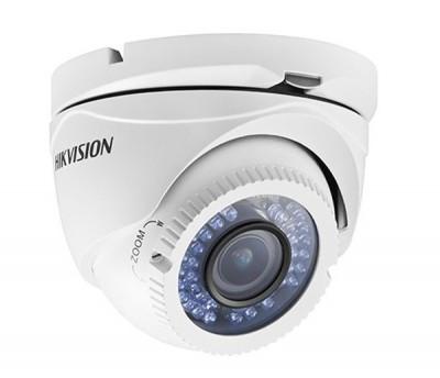 Camera HIKVISION hồng ngoại HD-TVI DS-2CE56D0T-VFIR3E | 2MP