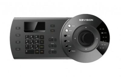 Bàn điều khiển camera IP Speed Dome và đầu ghi KBVISION KX-100NK