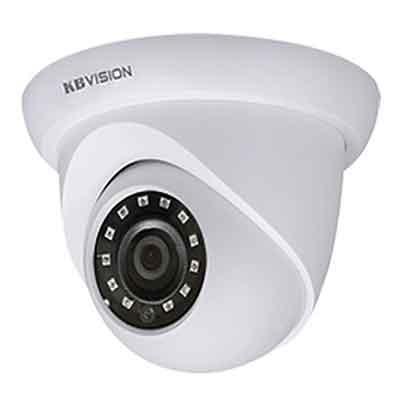 Camera KBVISION IP bán cầu hồng ngoạiKX-2012N22mp