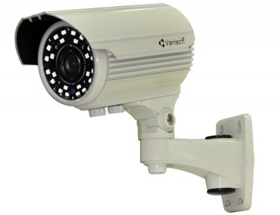 Camera VANTECH IP hồng ngoại VP-162C | 3mp