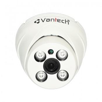 Camera VANTECH IP hồng ngoại VP-183A | 1.3mp