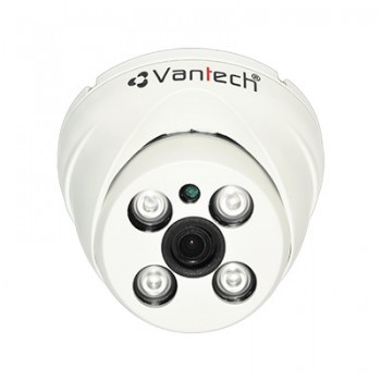 Camera VANTECH IP hồng ngoại VP-183B | 1.3mp