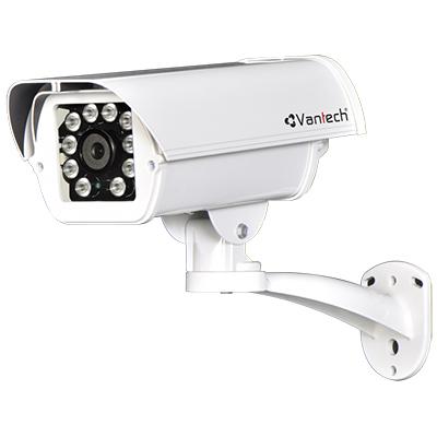 Camera VANTECH IP hồng ngoại VP-202D | 4mp
