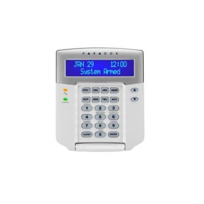 Bàn phím LCD PARADOX có dây K641+