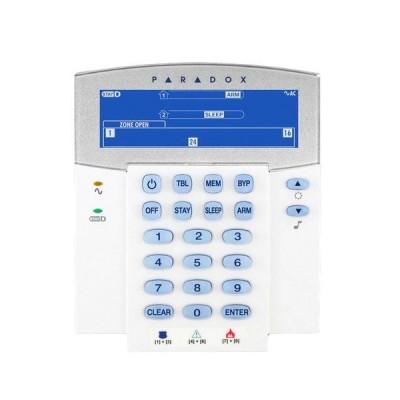 Bàn phím LCD PARADOX K641R