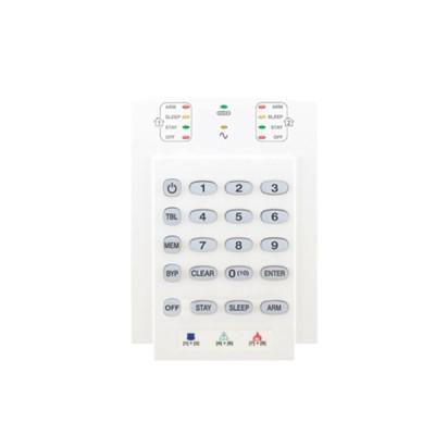 Bàn phím LED PARADOX có dây K10V