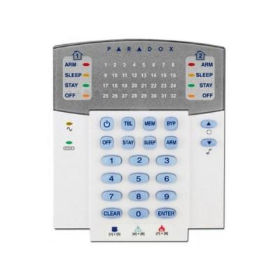 Bàn phím LED PARADOX có dây K32+