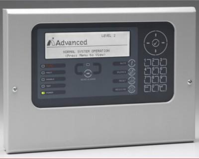 Bộ điêu khiển màn hình LCD Apollo MX-5020