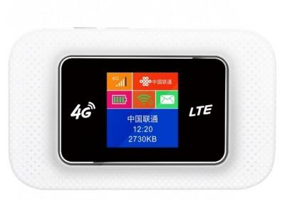 Bộ phát wifi di động 4G TOTOLINK MF180L 150Mbps