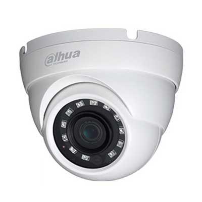Camera DAHUA hồng ngoại HDCVI DH-HAC-HDW1000MP-S3 | 1MP