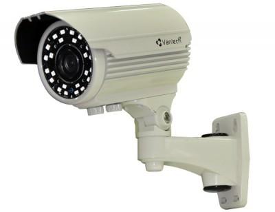 Camera VANTECH IP hồng ngoại VP-162A | 1mp