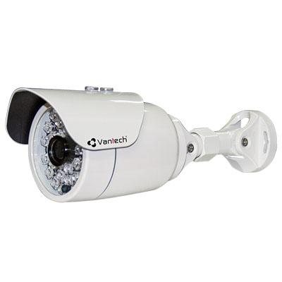 Camera VANTECH IP hồng ngoại VP-6012IP | 4mp